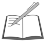 Guestbook icon